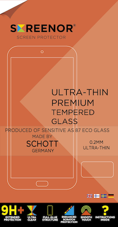 Screenor Ultra-Thin